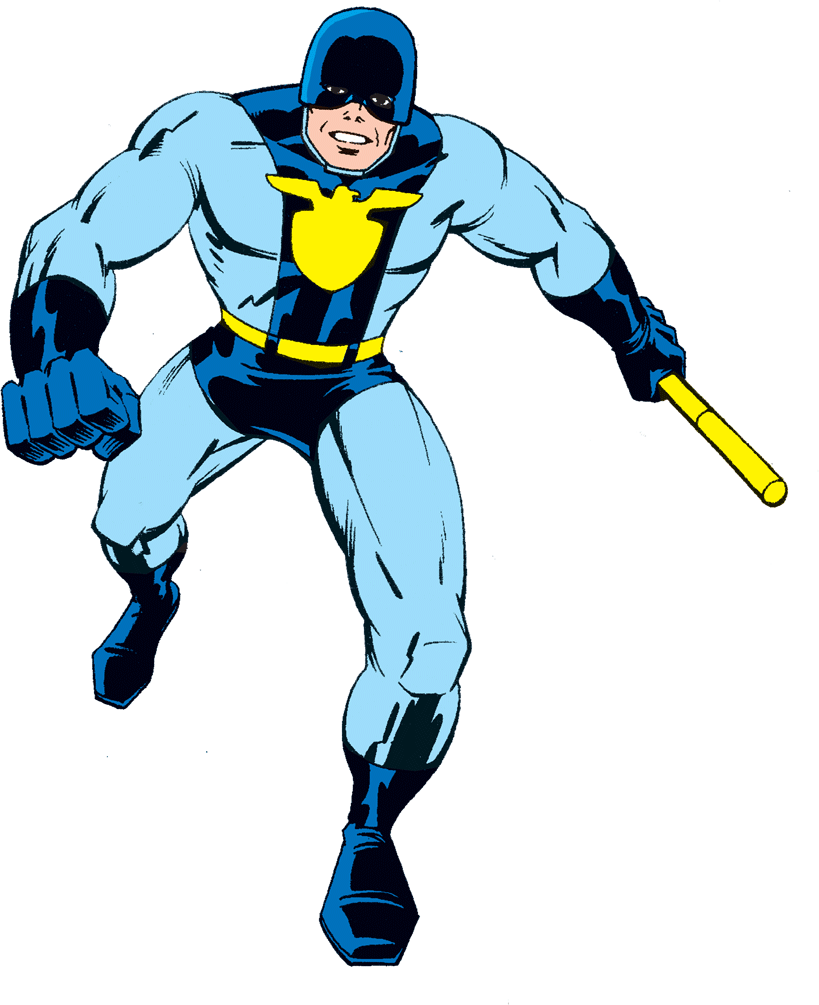 Image result for the badge big bang comics