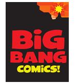 BigBangBomb Welcome to the BANG!