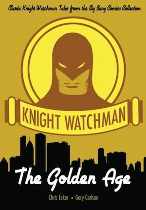 KNIGHT WATCHMAN - GOLDEN AGE